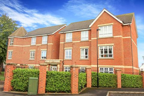 1 bedroom flat for sale - Haswell Gardens, North Shields