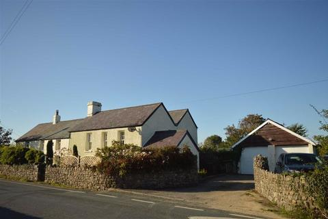 4 bedroom detached house for sale - Yew Tree Cottage, Old Walls, North Gower