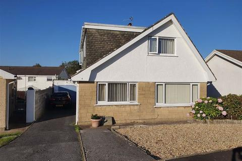 4 bedroom detached house for sale - Vernon Close, Swansea, SA4