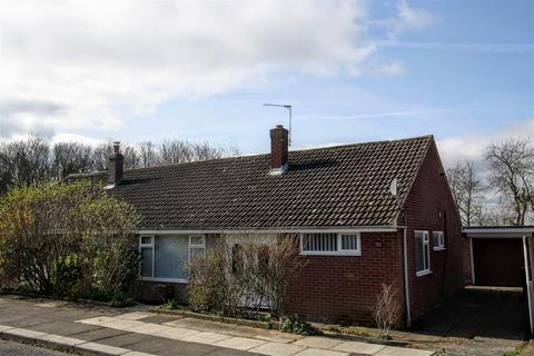 2 bedroom semi-detached bungalow for sale - Parkland Drive, Darlington