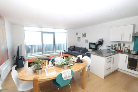 2 bedroom penthouse to rent - Goldington Road, Bedford