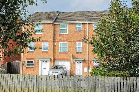 4 bedroom townhouse for sale - Fullerton Way, Thornaby, Stockton-On-Tees