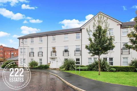 2 bedroom apartment to rent - Lulworth Place, Warrington, WA4