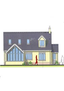 Plot for sale - 38 Brickhurst Park, Johnston, Haverfordwest