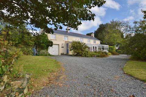 5 bedroom detached house for sale - New Road, Freystrop, Haverfordwest
