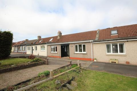 2 bedroom terraced bungalow for sale - Quality Street, Gauldry, Fife, DD6