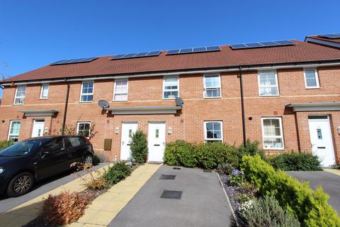 3 bedroom terraced house for sale - Cardinal Place, Southampton, SO16