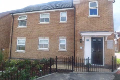 2 bedroom flat to rent - Shortstones Walk, Coton Meadows, Rugby