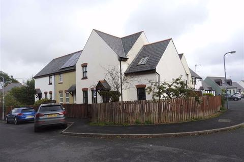 3 bedroom end of terrace house for sale - Maes Yr Orsaf, CILGERRAN, Pembrokeshire