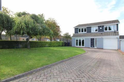4 bedroom detached house for sale - Grosvenor Way, Chapel Park, Newcastle Upon Tyne