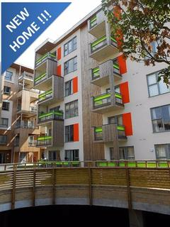 2 bedroom apartment to rent - Cyan Building, Glenalmond Avenue