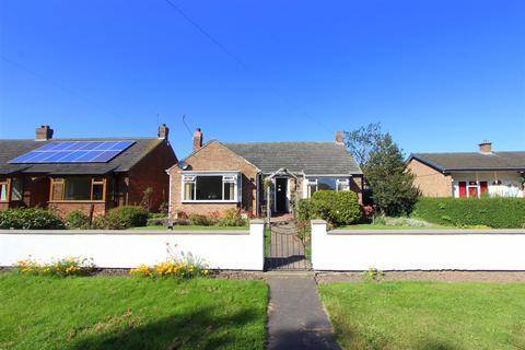 2 bedroom detached bungalow for sale - Church View, Sadberge, Darlington