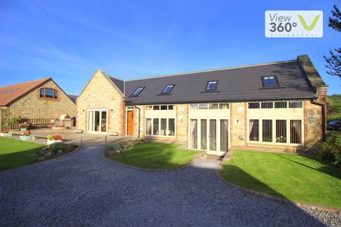 3 bedroom barn conversion for sale - The Stables, East Farm, Preston Le Skerne