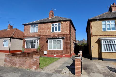 2 bedroom semi-detached house for sale - Ripon Drive, Darlington