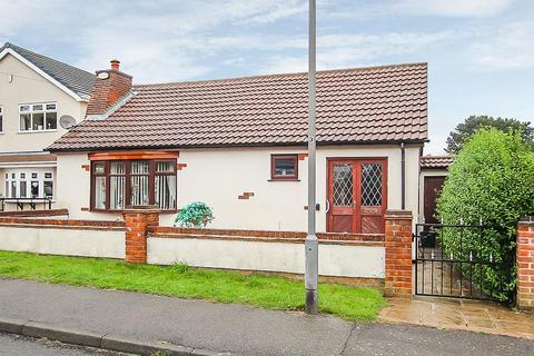 3 bedroom detached bungalow for sale - South Devon Avenue, Nottingham