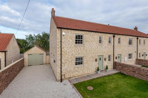 3 bedroom house for sale - 2 Mount Farm Mews, Main Street, Westow, York, YO60 7NE