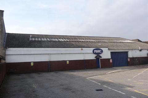 Industrial unit for sale - Garratt Lane, Wandsworth, London
