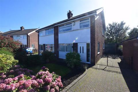 3 bedroom semi-detached house for sale - Longridge Avenue, Stalybridge