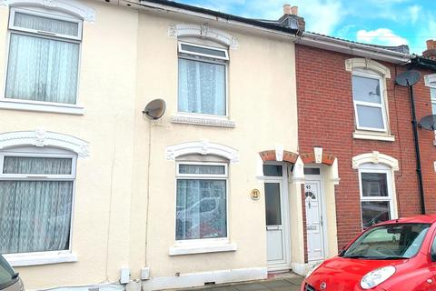 2 bedroom house to rent - Emsworth Road, Portsmouth