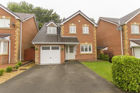 4 bedroom detached house for sale - Foxbrook Drive, Walton, Chesterfield