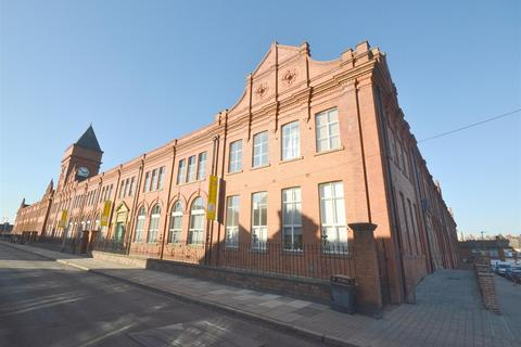 1 bedroom flat for sale - Cowper Street, Knighton Fields, Leicester