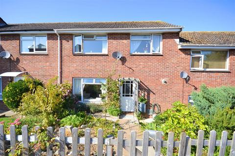 3 bedroom terraced house for sale - Vearse Close, Bridport