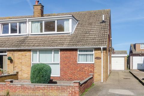 3 bedroom semi-detached bungalow to rent - Egroms Lane, Withernsea