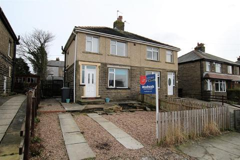 3 bedroom semi-detached house for sale - Weston Avenue, Queensbury, Bradford