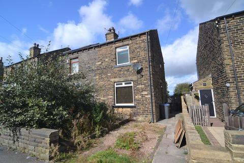 3 bedroom semi-detached house for sale - Poplar Grove, Horton Bank Top, Bradford
