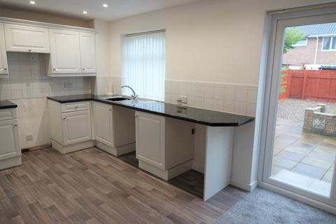 3 bedroom terraced house to rent - Bollington Road, Middlesbrough, TS4