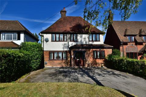 4 bedroom detached house for sale - Church Lane, Sarratt, Hertfordshire, WD3