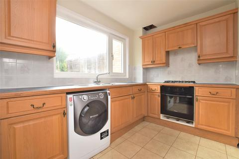 3 bedroom terraced house for sale - Ilsley Road, Headington, OXFORD, OX3 9LP