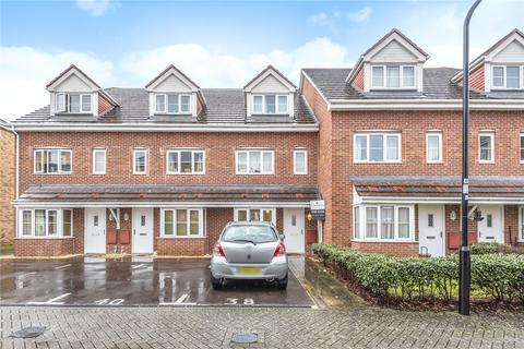 1 bedroom maisonette for sale - Hoddinott Road, Eastleigh, Hampshire, SO50