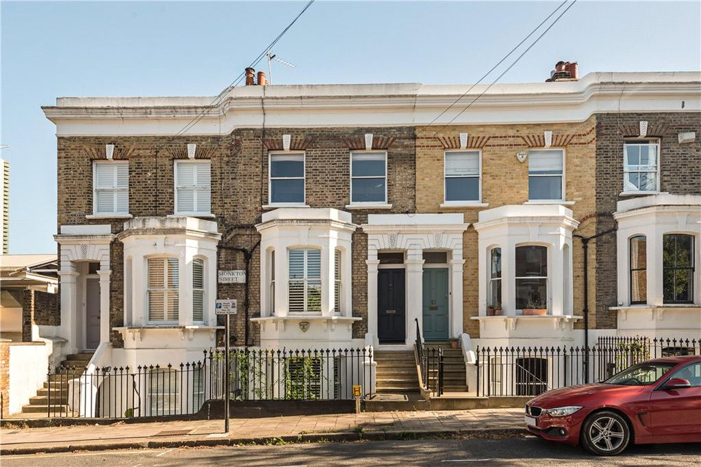 House For Sale Se11