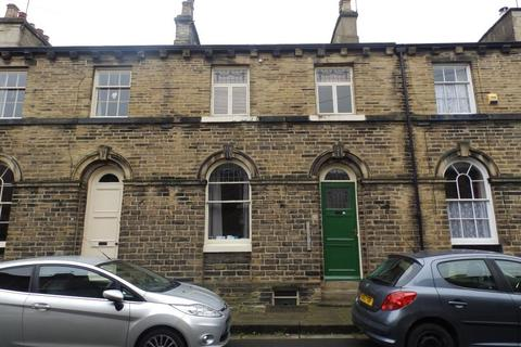 3 bedroom terraced house to rent - CONSTANCE STREET, SALTAIRE, BD18 4LX