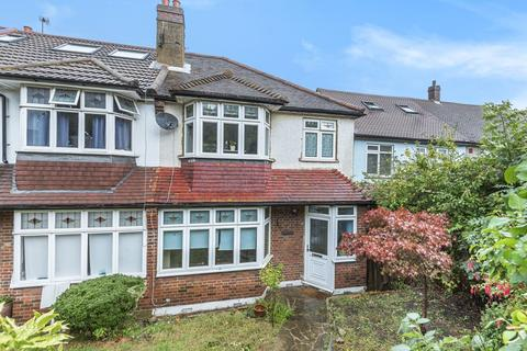 3 bedroom end of terrace house for sale - Royal Circus, West Norwood