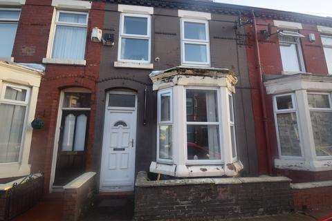 2 bedroom terraced house for sale - Bodmin Road, Liverpool, Merseyside, L4