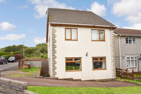 4 bedroom detached house for sale - Mervyn Way, Pencoed, Bridgend . CF35 6JH