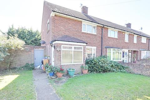 3 bedroom end of terrace house for sale - Bondfield Close, Hayes UB4