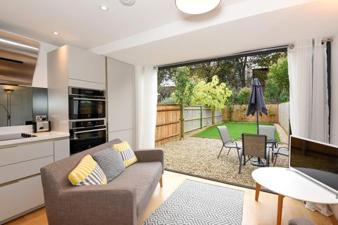 Studio to rent - Stratfield Road, Summertown, Oxford OX2