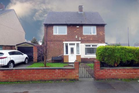 2 bedroom semi-detached house for sale - South Road, Norton, TS20