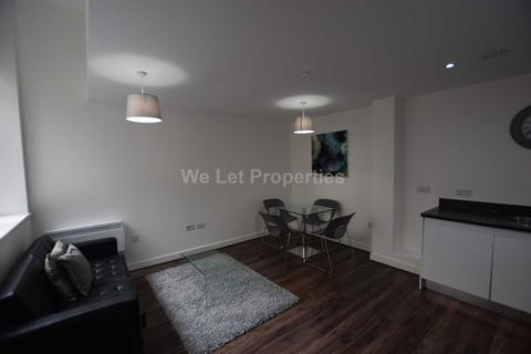 1 bedroom apartment to rent - The Strand, Liverpool