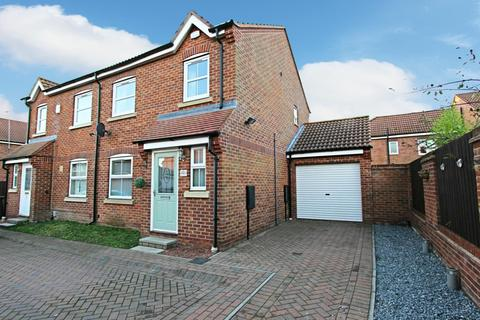 3 bedroom semi-detached house to rent - Hall Leys Park, Kingswood, Hull, East Riding of Yorkshire, HU7
