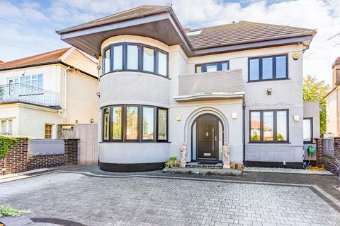 4 bedroom detached house for sale - Rowdon Avenue, Queens Park, NW10