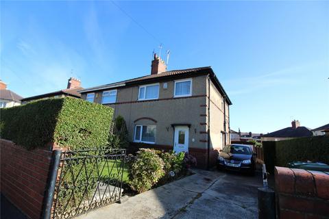 3 bedroom semi-detached house for sale - Eightlands Avenue, Leeds, West Yorkshire, LS13