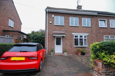3 bedroom semi-detached house for sale - Kings Avenue, Hebburn