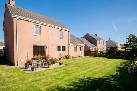 5 bedroom detached house for sale - Orchard Way, Inchture, Perthshire, PH14 9QB