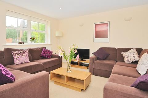 3 bedroom house to rent - Union Street, St Clements, Oxford OX4