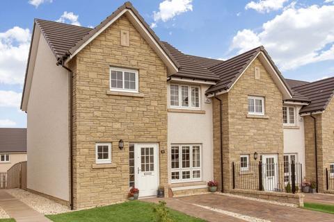 3 bedroom end of terrace house for sale - 44 Ashgrove Gardens, Loanhead, EH20 9GA