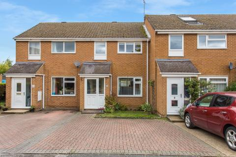 3 bedroom terraced house for sale - Chandlers Close, Abingdon